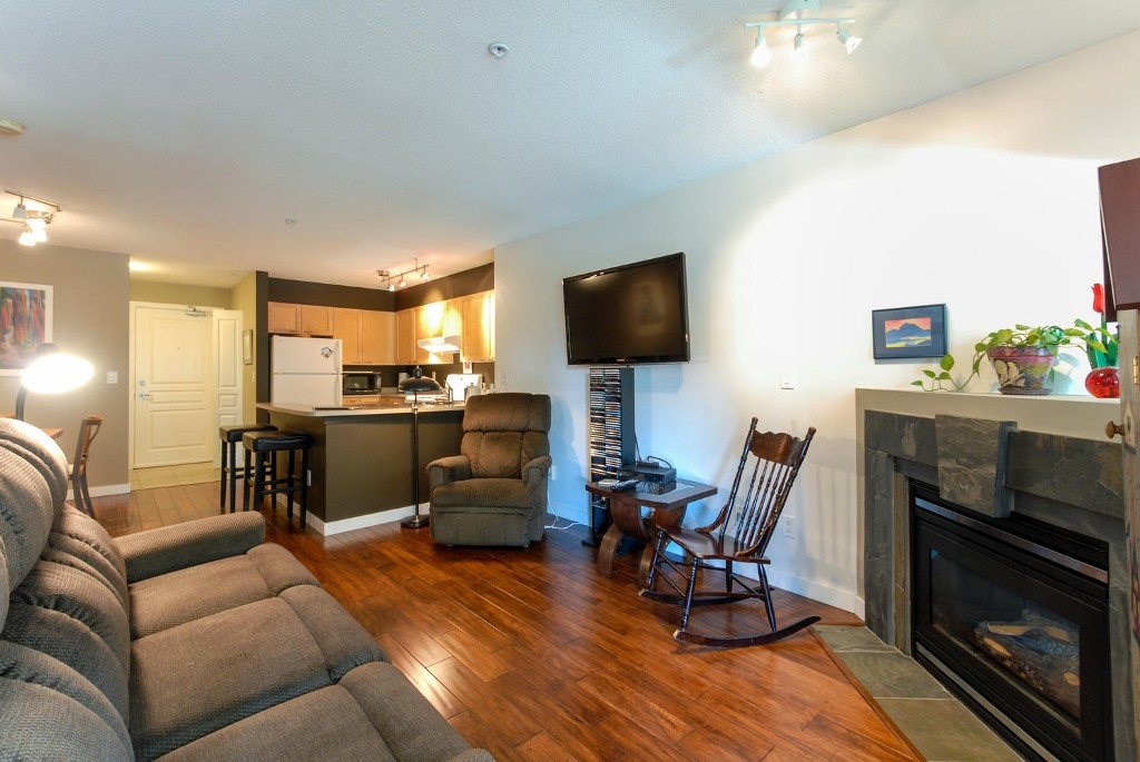 Photo 10: # 203 7383 GRIFFITHS DR in Burnaby: Highgate Condo for sale (Burnaby South)  : MLS® # V1084051
