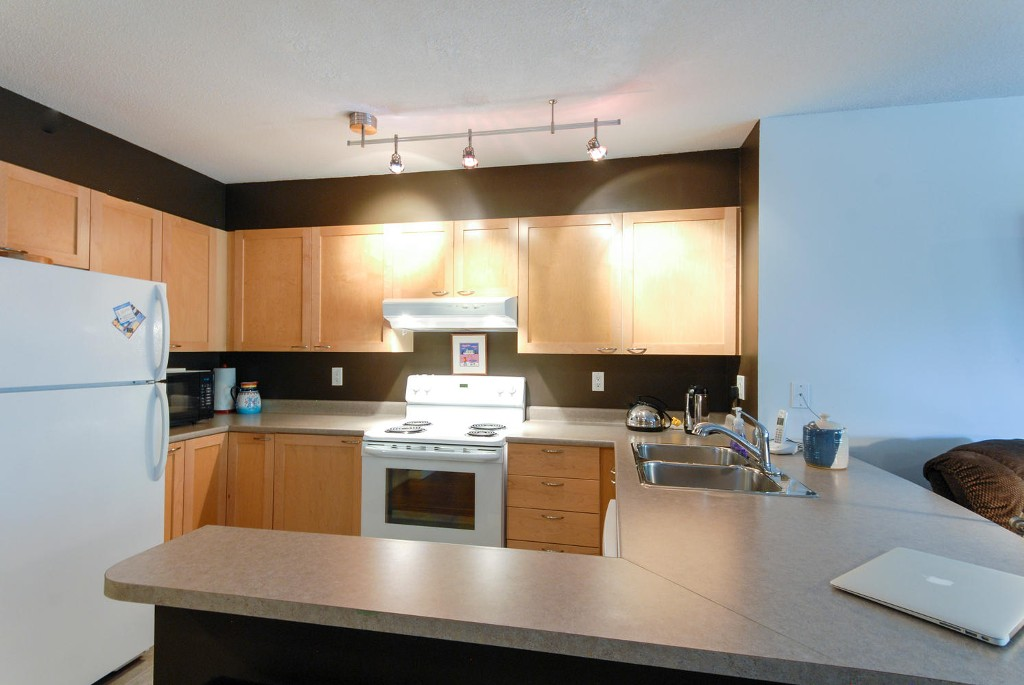Photo 4: # 203 7383 GRIFFITHS DR in Burnaby: Highgate Condo for sale (Burnaby South)  : MLS® # V1084051