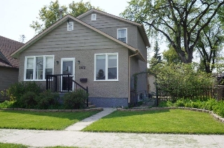 Main Photo: SOLD in : Bourkevale Single Family Detached for sale (West Winnipeg)