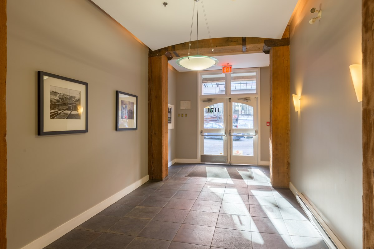 Photo 16: 201 1178 HAMILTON STREET in Vancouver: Yaletown Condo for sale (Vancouver West)  : MLS(r) # R2038460