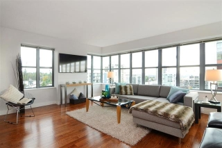 Main Photo: 1403-1555 Eastern Avenue in North Vancouver: Central Lonsdale Condo for sale : MLS® # R2115421