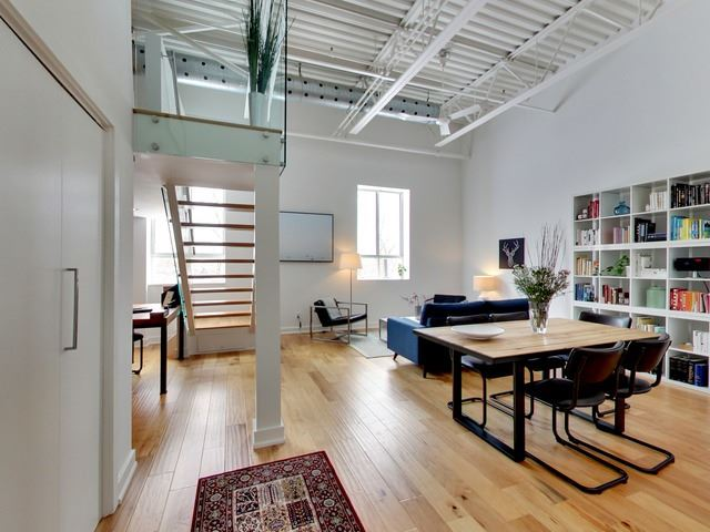 Main Photo: 347 Sorauren Ave Unit #216 in Toronto: Roncesvalles Condo for sale (Toronto W01)  : MLS(r) # W3705897