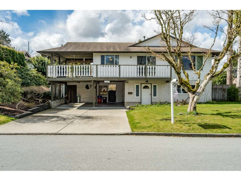 FEATURED LISTING: 12287 GREENWELL Street Maple Ridge