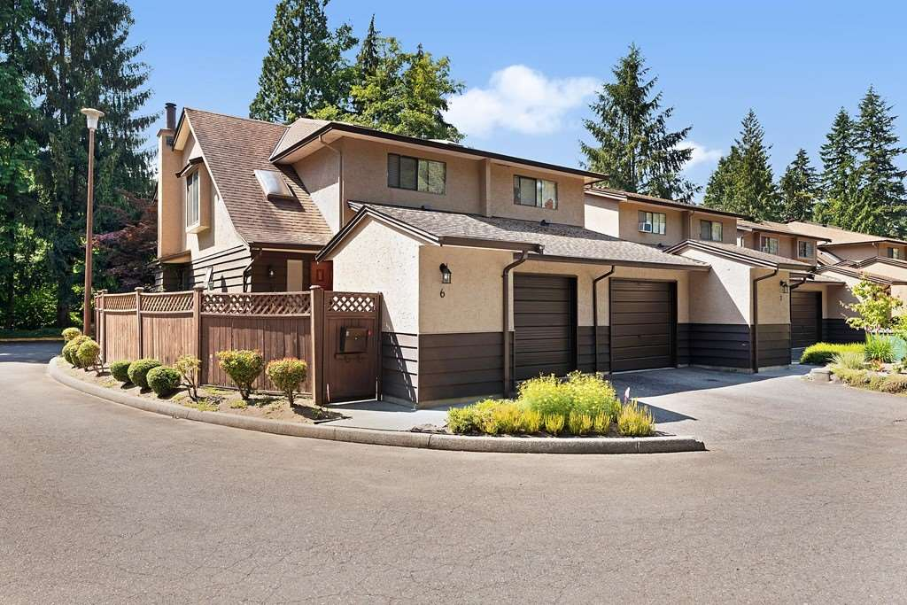 FEATURED LISTING: 6 - 12227 SKILLEN Street Maple Ridge