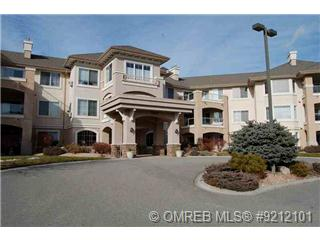 Main Photo: 108 3890 Brown Road in West Kelowna: Westbank Centre Residential Attached for sale (Central Okanagan)  : MLS® # 921201