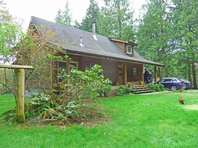 Main Photo: 12655 POWELL Street in Mission: Stave Falls House for sale : MLS® # F1303506