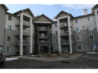 Main Photo: 419 2000 SOMERVALE Court SW in CALGARY: Somerset Condo for sale (Calgary)  : MLS(r) # C3562870