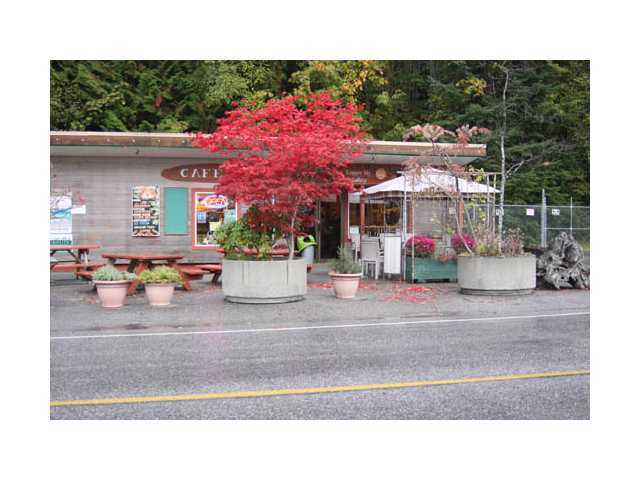 Main Photo: 12904 MADEIRA PARK Road in MADEIRA PARK: Pender Harbour Egmont Commercial for sale (Sunshine Coast)  : MLS® # V4037053