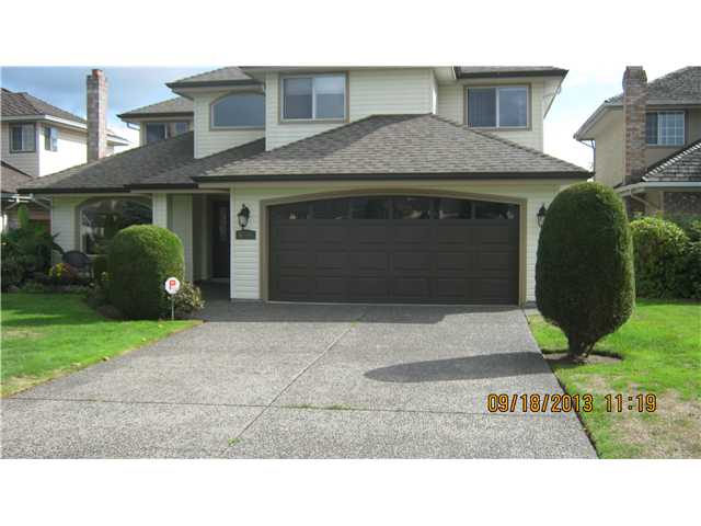 Main Photo: 6760 LONDON DR in Ladner: Holly House for sale : MLS® # V1027695