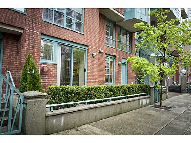 "Photo 16: 941 HOMER Street in Vancouver: Yaletown Townhouse for sale in ""Pinnacle"" (Vancouver West)  : MLS® # V1075845"