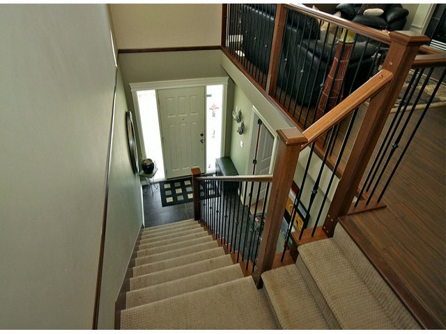 Photo 9: 32519 MITCHELL AV in Mission: Mission BC House for sale : MLS® # F1435524
