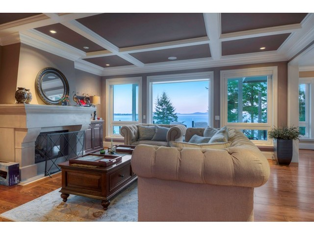 Photo 4: 12990 13TH AV in Surrey: Crescent Bch Ocean Pk. House for sale (South Surrey White Rock)  : MLS® # F1440679
