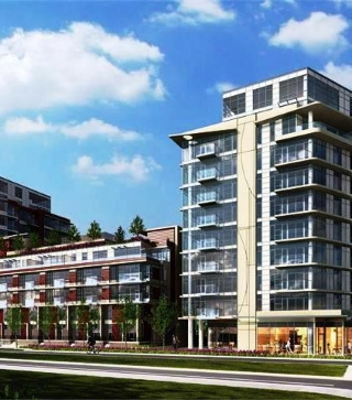 Main Photo: 304-38 West 1st Avenue in Vancouver: False Creek Condo for sale (Vancouver West)
