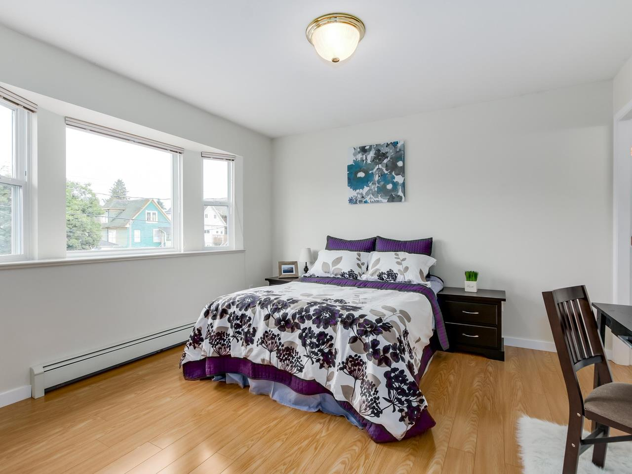 Photo 9: 1809 E 13TH AVENUE in Vancouver: Grandview VE House 1/2 Duplex for sale (Vancouver East)  : MLS(r) # R2081269