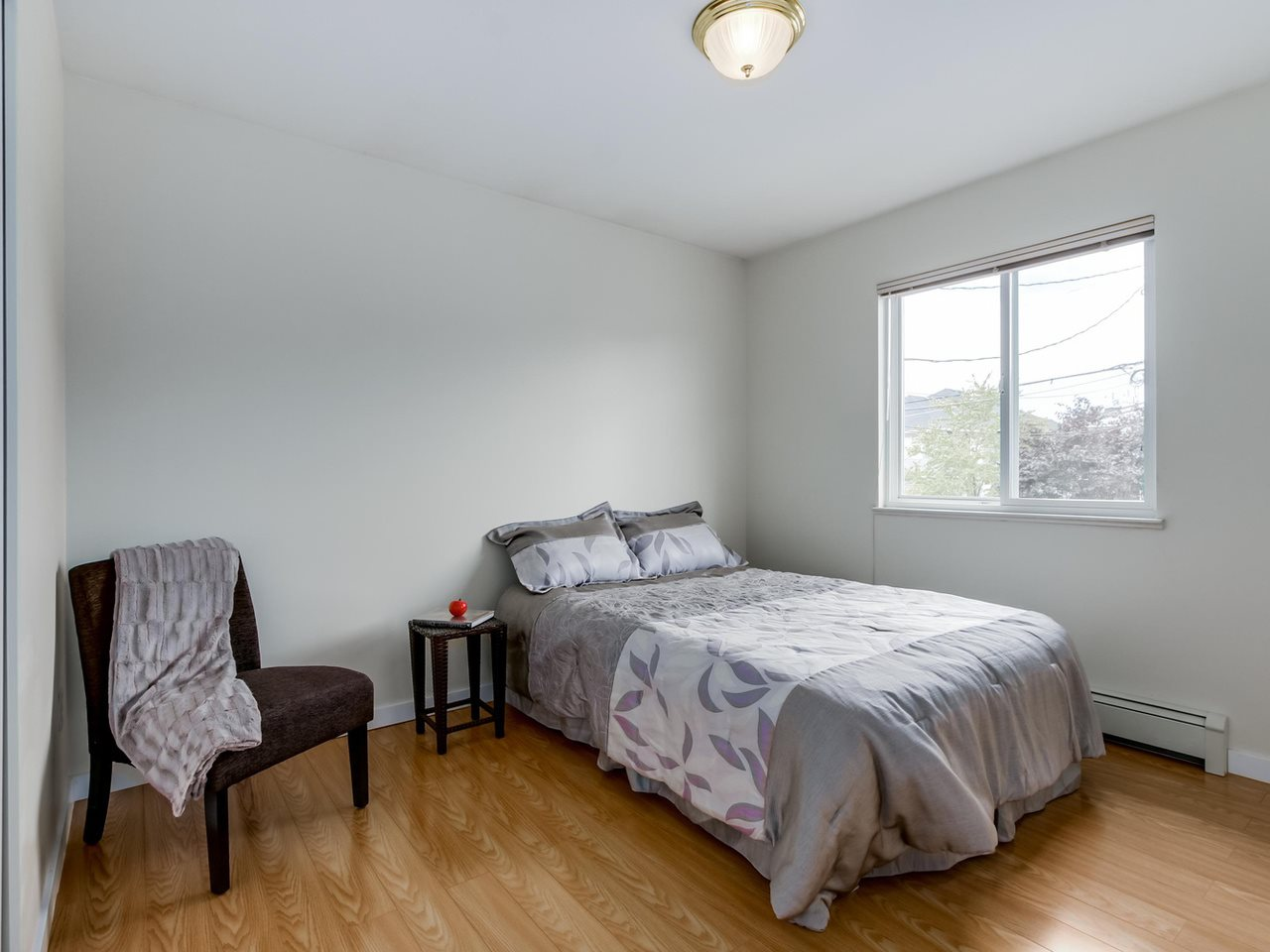 Photo 12: 1809 E 13TH AVENUE in Vancouver: Grandview VE House 1/2 Duplex for sale (Vancouver East)  : MLS(r) # R2081269