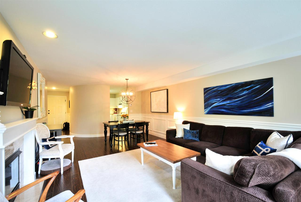 Photo 10: 209 6735 STATION HILL COURT in Burnaby: South Slope Condo for sale (Burnaby South)  : MLS(r) # R2094454