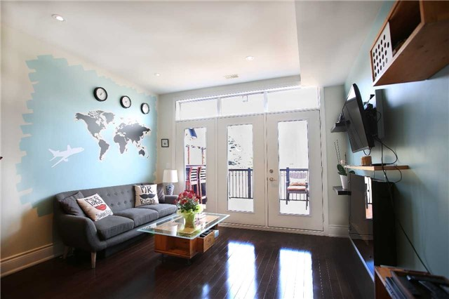 Photo 2: 200 Annette St Unit #7 in Toronto: High Park North Condo for sale (Toronto W02)  : MLS(r) # W3760047