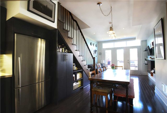 Photo 4: 200 Annette St Unit #7 in Toronto: High Park North Condo for sale (Toronto W02)  : MLS(r) # W3760047