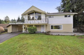 Main Photo: 40 BEDARD CRESCENT in Port Moody: College Park PM House for sale : MLS®# R2274750