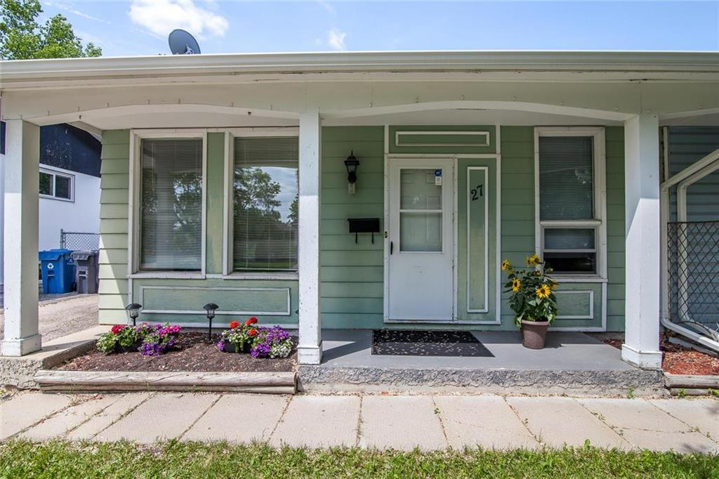 FEATURED LISTING: 27 Costello Drive Winnipeg