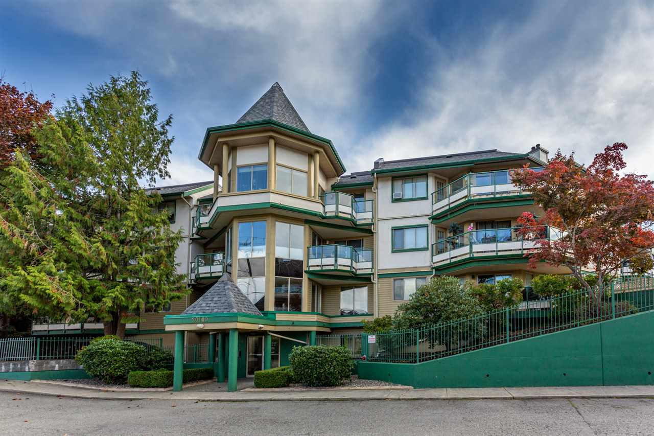 FEATURED LISTING: 313 - 20140 56 Avenue Langley
