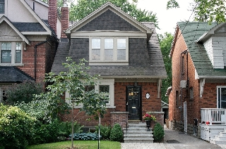 Main Photo: 329 Brookdale Avenue in Toronto: Lawrence Park North House (2-Storey) for sale (Toronto C04)  : MLS® # C2410427