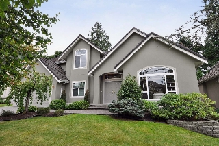 Main Photo: 20596 125TH Avenue in Maple Ridge: Northwest Maple Ridge House for sale : MLS® # V968698