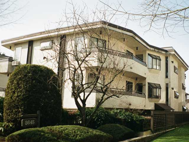 Main Photo: 304 8645 OSLER Street in Vancouver: Marpole Condo for sale (Vancouver West)  : MLS®# V994277