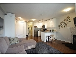 "Main Photo: 710 939 HOMER Street in Vancouver: Yaletown Condo for sale in ""THE PINNACLE"" (Vancouver West)  : MLS(r) # V1005733"