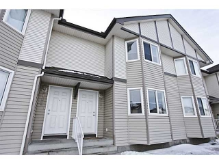 Main Photo: 100 ROYAL BIRCH Villa NW in CALGARY: Royal Oak Townhouse for sale (Calgary)  : MLS(r) # C3569132