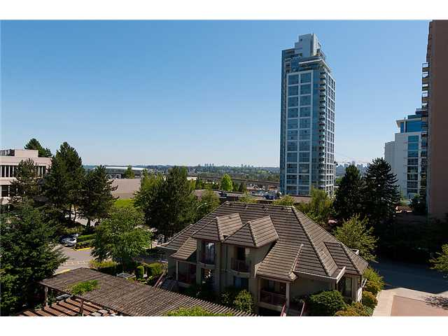 "Main Photo: # 503 4425 HALIFAX ST in Burnaby: Brentwood Park Condo for sale in ""Polaris"" (Burnaby North)  : MLS® # V1016079"