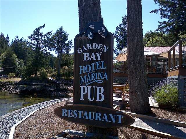 Photo 1: Photos: 4958 LYONS Road in GARDEN BAY: Pender Harbour Egmont Commercial for sale (Sunshine Coast)  : MLS® # V4036539