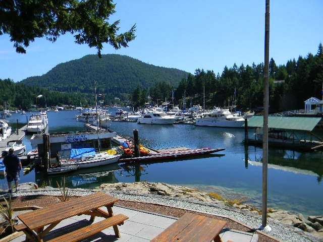 Photo 8: Photos: 4958 LYONS Road in GARDEN BAY: Pender Harbour Egmont Commercial for sale (Sunshine Coast)  : MLS® # V4036539