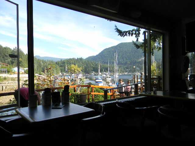 Photo 6: Photos: 4958 LYONS Road in GARDEN BAY: Pender Harbour Egmont Commercial for sale (Sunshine Coast)  : MLS® # V4036539