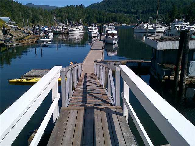 Photo 4: Photos: 4958 LYONS Road in GARDEN BAY: Pender Harbour Egmont Commercial for sale (Sunshine Coast)  : MLS® # V4036539