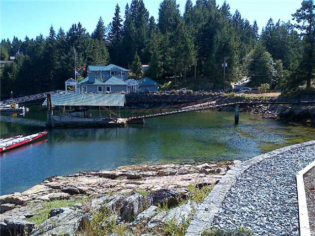 Photo 5: Photos: 4958 LYONS Road in GARDEN BAY: Pender Harbour Egmont Commercial for sale (Sunshine Coast)  : MLS® # V4036539
