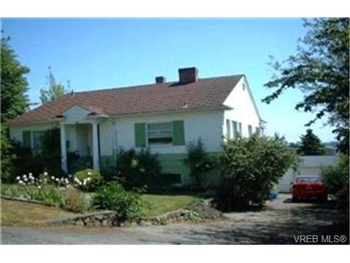 Main Photo: 969 Esquimalt Road in VICTORIA: Es Old Esquimalt Single Family Detached for sale (Esquimalt)  : MLS® # 225120
