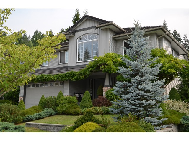 Main Photo: 23667 Rock Ridge drive in : Silver Valley House for sale (Maple Ridge)  : MLS® # V1020575