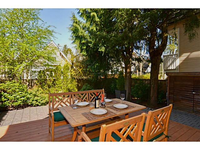 Photo 19: 875 W 24TH AV in Vancouver: Cambie House for sale (Vancouver West)  : MLS® # V1057982