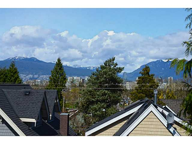 Photo 18: 875 W 24TH AV in Vancouver: Cambie House for sale (Vancouver West)  : MLS® # V1057982