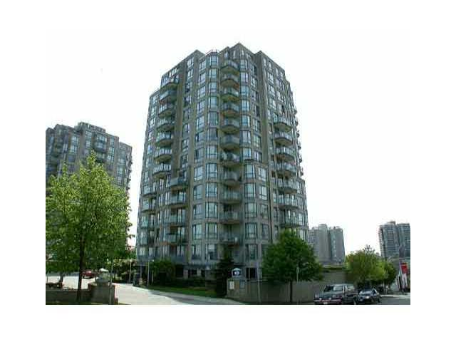 Main Photo: # 103 838 AGNES ST in New Westminster: Downtown NW Condo for sale : MLS® # V1051021