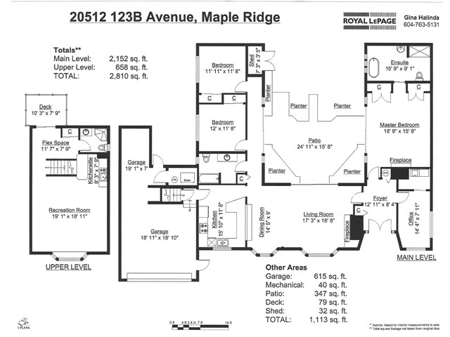 Photo 20: 20512 123B AV in Maple Ridge: Northwest Maple Ridge House for sale : MLS® # V1123570