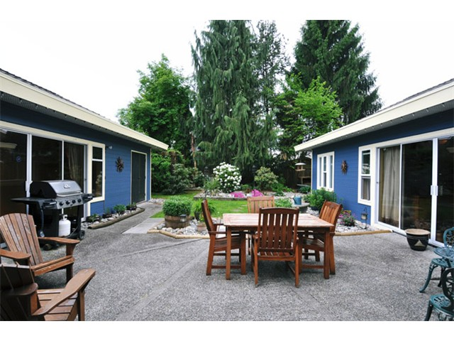 Photo 17: 20512 123B AV in Maple Ridge: Northwest Maple Ridge House for sale : MLS® # V1123570