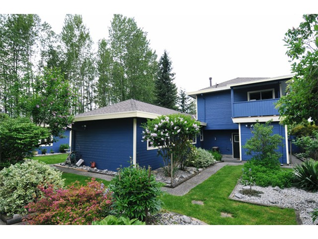 Photo 19: 20512 123B AV in Maple Ridge: Northwest Maple Ridge House for sale : MLS® # V1123570