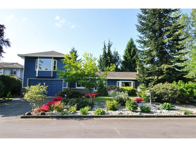 Photo 1: 20512 123B AV in Maple Ridge: Northwest Maple Ridge House for sale : MLS(r) # V1123570