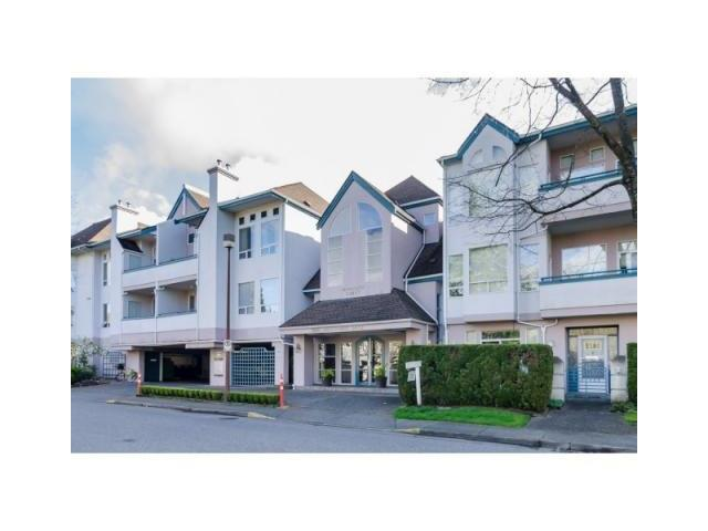 Main Photo: # 214 7500 ABERCROMBIE DR in Richmond: Brighouse South Condo for sale : MLS® # V1129958