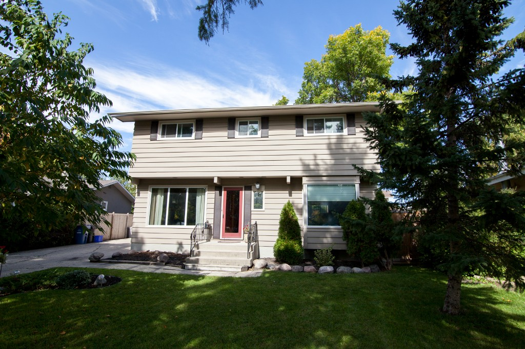 Main Photo: SOLD in : Westwood Single Family Detached for sale (West Winnipeg)