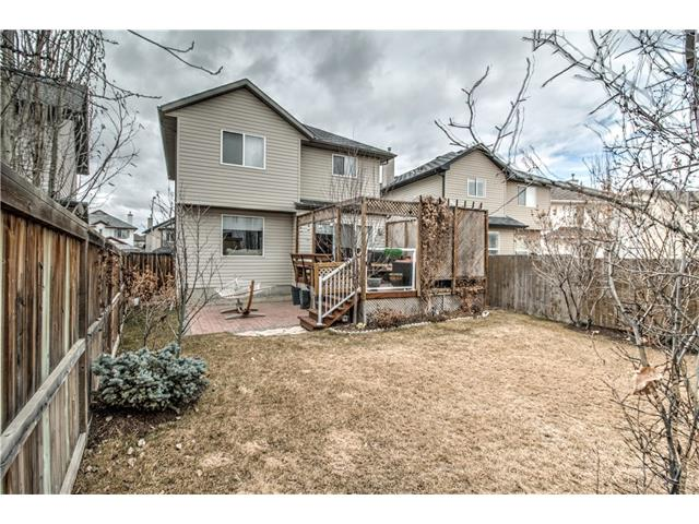 Photo 29: 237 Cranfield Park SE in Calgary: Cranston House for sale : MLS(r) # C4052006