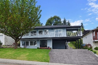 Main Photo: 982 SADDLE STREET in Coquitlam: Ranch Park House for sale : MLS® # R2097874