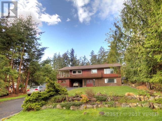 Main Photo: 1593 HAIDA WAY in NANOOSE BAY: House for sale : MLS® # 423517